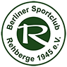 BSC Rehberge 1945 e.V. Abt. Tennis Logo