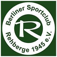 BSC Rehberge 1945 e.V. Abt. Tennis Retina Logo